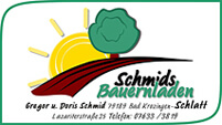 Schmids Bauernladen