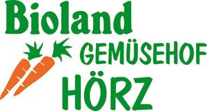 Bioland-Gemüsehof Hörz