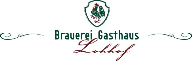 Brauerei Gasthaus Lohhof