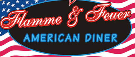 Flamme & Feuer American Diner