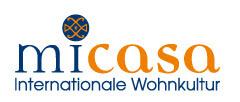 Micasa – Internationale Wohnkultur