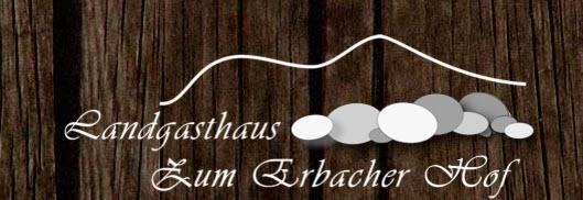 """Landgasthaus """"Zum Erbacher Hof"""""""