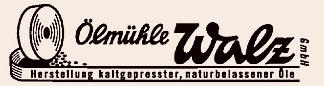 Ölmühle Walz GmbH
