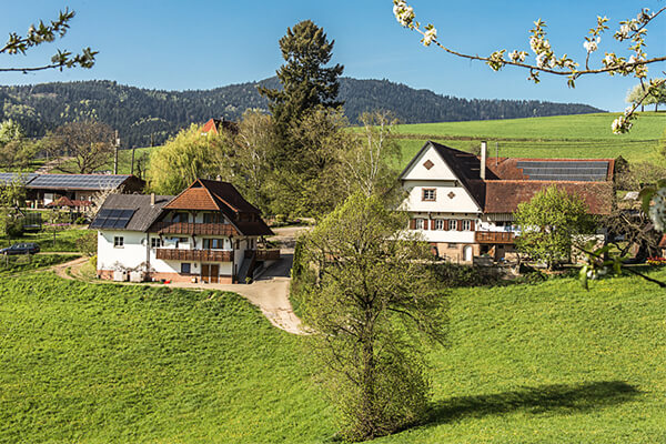 Breigenhof – Ferienhof Jilg
