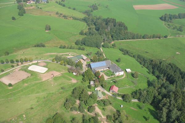 Schafhof St. Peter