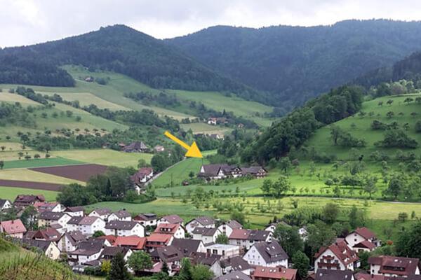 Scharbachhof