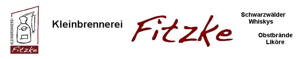 Kleinbrennerei Fitzke
