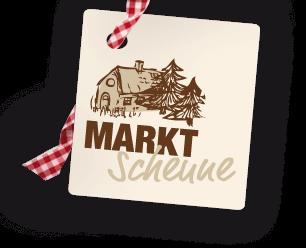 Markt-Scheune