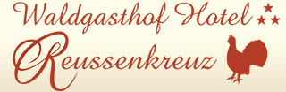 Waldgasthof Reussenkreutz***