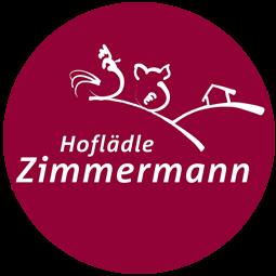 Hoflädle Zimmermann