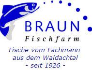 Fichchfarm Braun