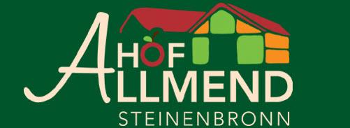 Hof Allmend Steinenbronn