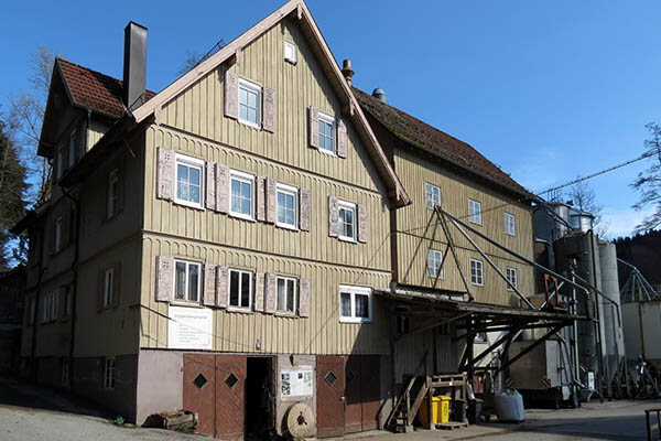Voggenbergmühle