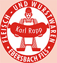 Metzgerei Karl Rapp