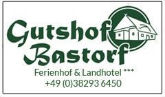 Gutshof Bastorf