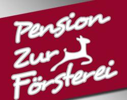 Pension & Landgasthof Zur Försterei