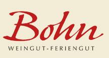 Feriengut & Weingut Bohn