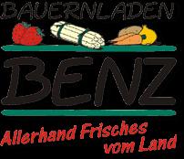 Bauernladen Benz