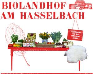 Biolandhof am Hasselbach