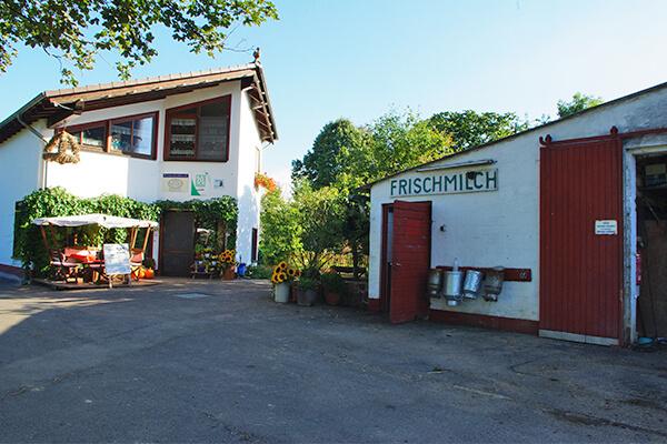Harvesterhof