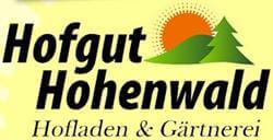 Hofgut Hohenwald