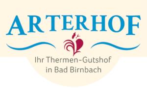 Kur-Gutshof-Camping Arterhof
