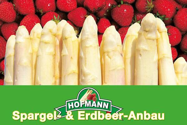 Spargel-Hofmann