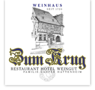 Weingut – Restaurant – Hotel Zum Krug