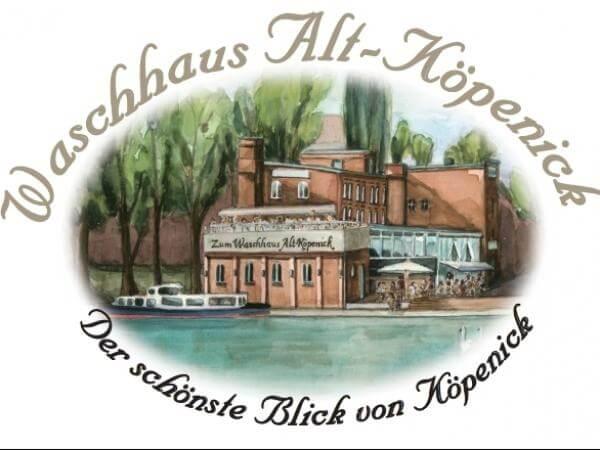 Waschhaus Alt-Köpenick