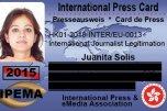 Juanita Solis