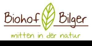 Biohof Bilger