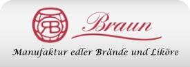 Edelobstbrennerei Braun