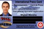 Miguel Morena
