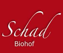 Biohof – Ferienwohnung Schad