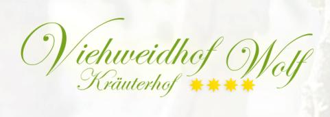 Viehweid- und Kräuterhof WOLF