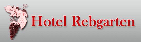 Hotel Rebgarten