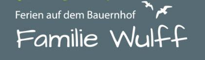 Bauernhof Familie Wulff