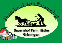 Bauerhof Käthe
