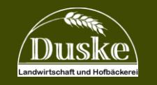 Biolandhof Duske