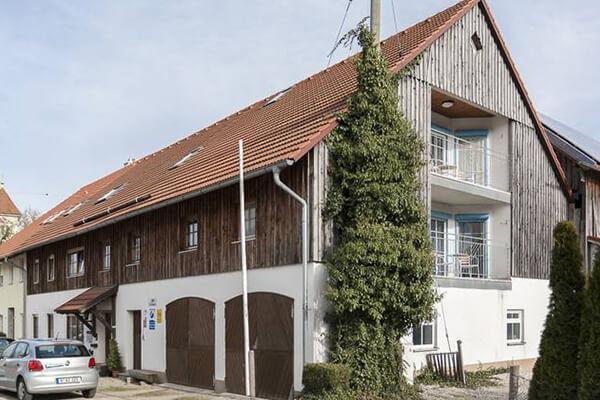 Ferienhof Klaislehof