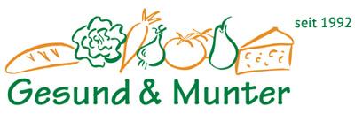 Gesund & Munter