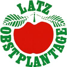 Obstplantage Latz