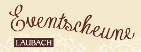 Eventscheune Laubach