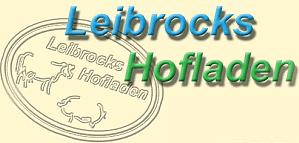 Leibrocks Hofladen