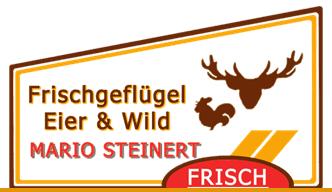 Mario Steinert Frischgeflügel