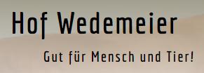 Hof Wedemeier