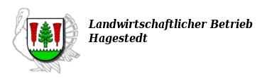 Landwirtschaftlicher Betrieb Hagestedt