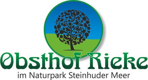 Obsthof Rieke – Im Naturpark Steinhuder Meer