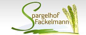 Spargelhof Fackelmann