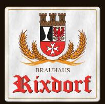 Brauhaus in Rixdorf